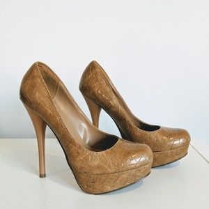 4/20$ Call it spring pumps